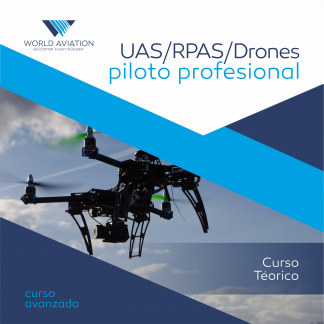 Drone Course Teórico