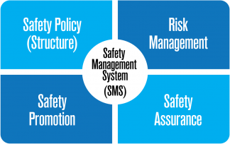 Safety Management Systems for Aviation Professionals