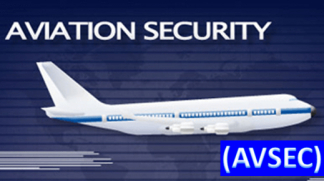 Seguridad aeroportuaria (AVSEC)