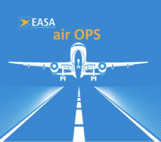 EASA air OPS