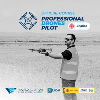 AESA Drone Pilot Course