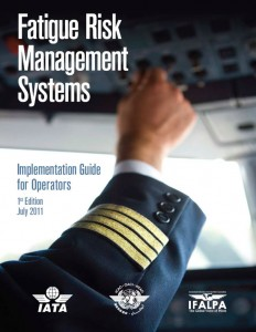 FRMS – Fatigue Risk Management System