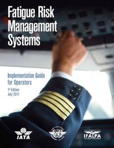 FRMS – Fatigue Risk Management System