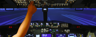 Jet Orientation Course
