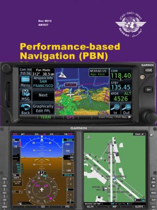 PBN Manual - ICAO Doc 9613