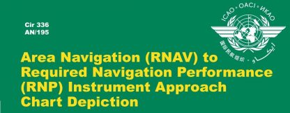 Required Navigation Performance (RNP)