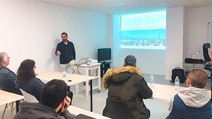 Curso de Drones Teórico Valencia