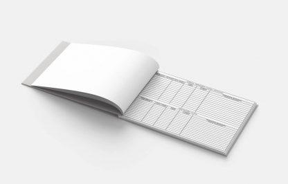 Logbook para Pilotos de Drones [Cuaderno de Vuelo]